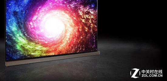 合资品牌对于4K电视的定位更多是高端产品
