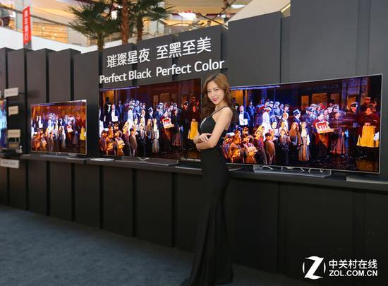 小尺寸4K电视有意义吗?