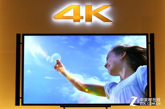 理性看待小尺寸4K电视
