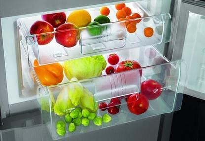 99%的人还不知道!冰箱竟然有这些功能