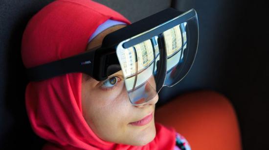"""只需要小小的投入 就将iPhone改造变成一个迷你""""HoloLens"""""""