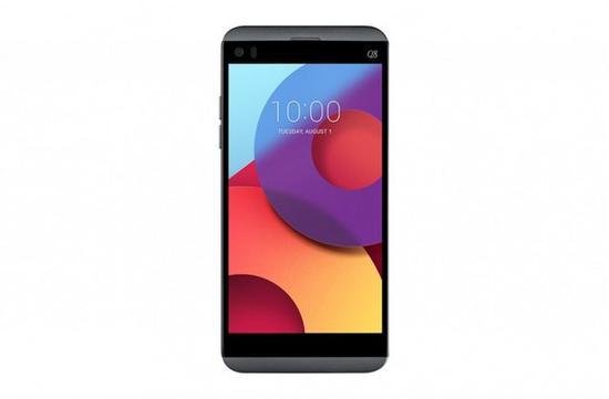 LG发布新机Q8 搭载骁龙820/售价4700元