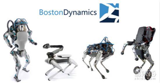 波士顿能源产业