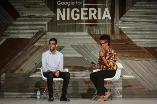 谷歌计划5年内教会1000万非洲人畅游互联网