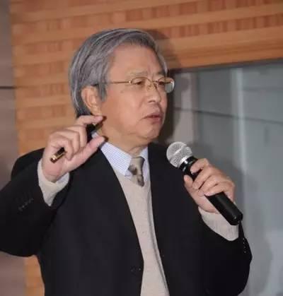 中科院院士、天体物理学家陈建生。