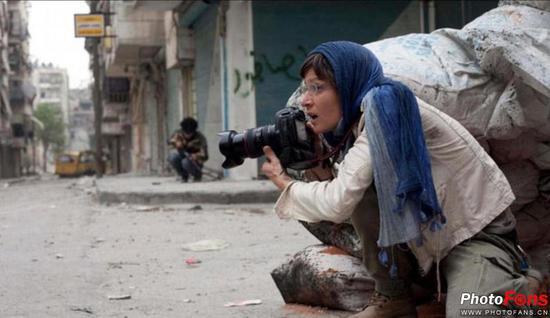 职业摄影师的习惯 论一个职业摄影人的自我修养