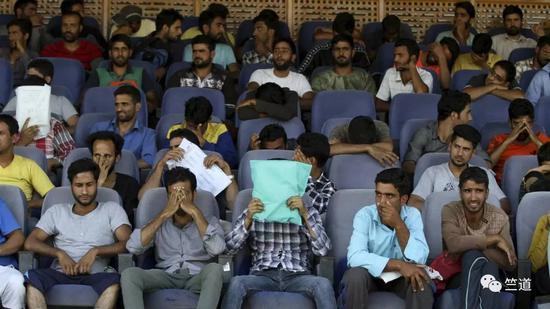 印度年轻人失业不爱找工作,反而做起了创业梦