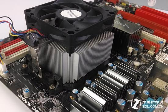 CPU原装散热器是入门玩家的好搭档