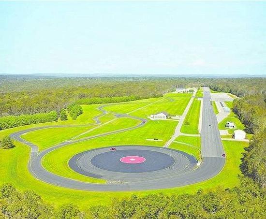 CR位于东哈德姆的汽车测试跑道(来源:wikipedia.org)