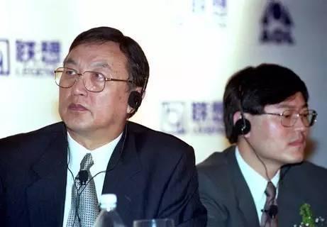杨元庆不是一个合格的CEO,但柳传志错了吗?