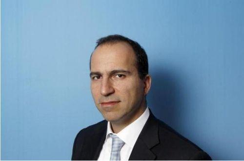 Uber新任首席执行官达拉-科斯罗沙希
