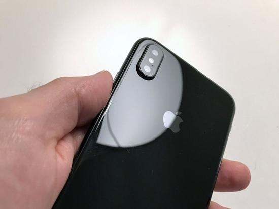 iPhone8曝光图