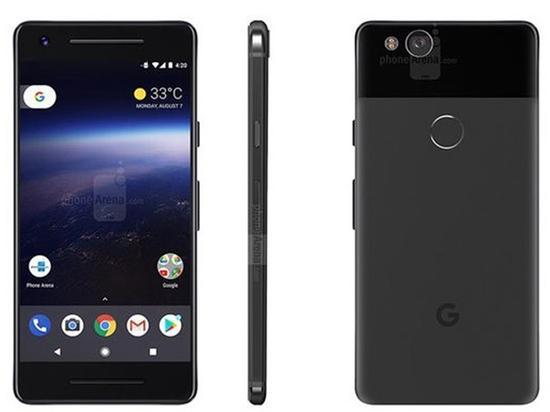 """谷歌""""亲儿子""""Pixel2恐怕无缘骁龙836"""