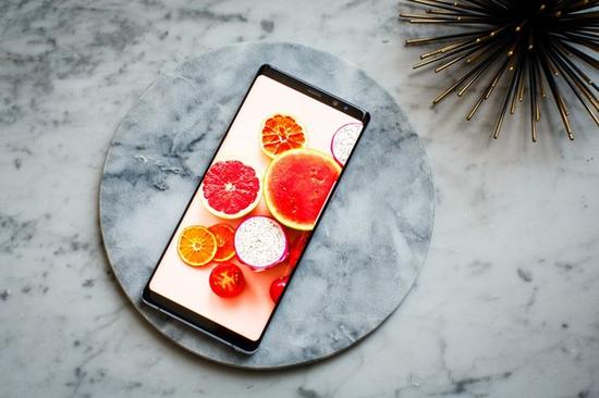 全面屏手机