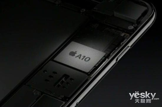 革命意义 苹果A11 Fusion芯片或集成六核心