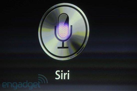 苹果iPhone4S(图片引自瘾科技)