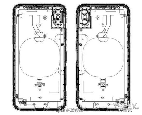 iPhoneX設計稿