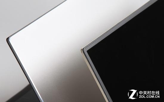 微边框带给笔记本电脑的好处显而易见