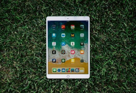 苹果iPadPro价格上涨