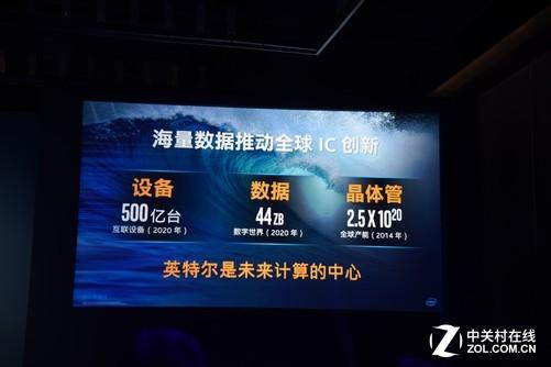 数据洪流推动IC创新