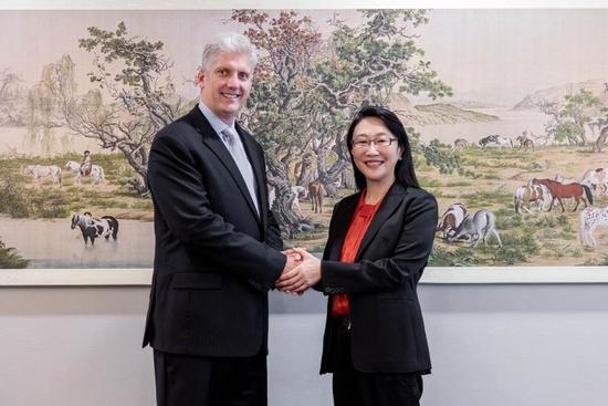 谷歌和HTC簽署轉讓協議
