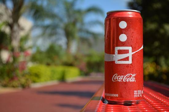 樱桃味可乐太难喝?大数据说人们就爱这口味