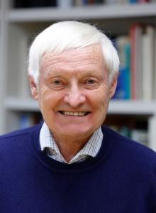 Joachim Frank 哥伦比亚大学