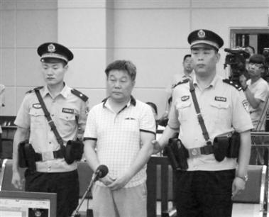河北省大名县委原书记边飞(资料图)
