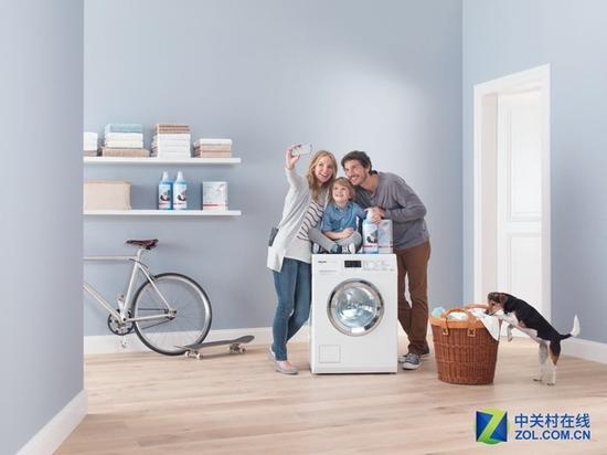 您知道怎么挑选洗衣机吗?