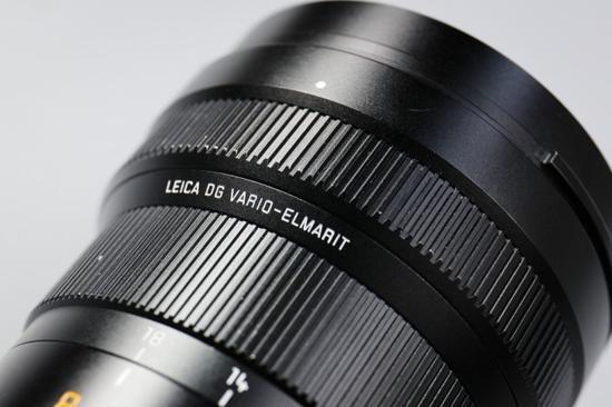 LEICADG VARIO-ELMARIT系列压铸标识