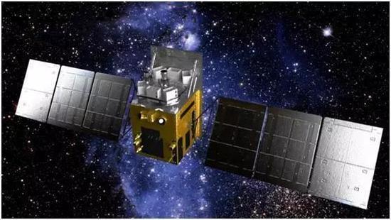 图2:慧眼望远镜示意图