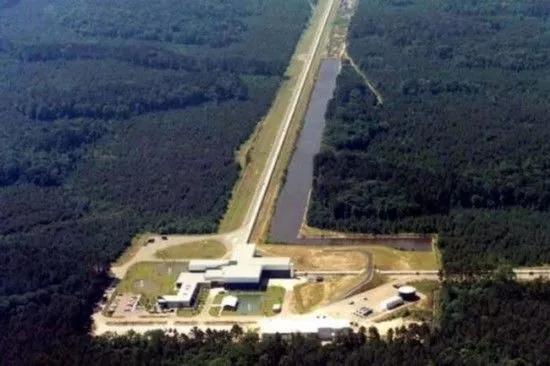 LIGO实验室资料图