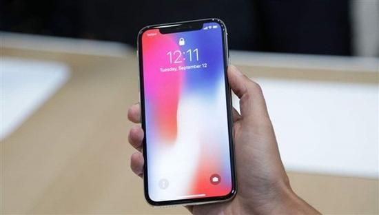 """iPhone X首批出货量曝光 数量相当""""惊人"""""""