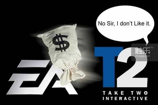 EA想要为所欲为的话还得再有钱一点
