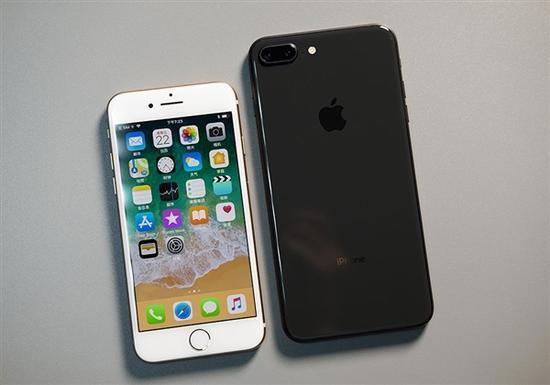 iPhone 8 Plus顶配大降价!历史新低