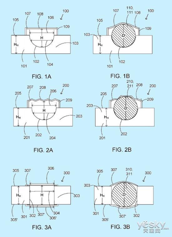 与众不同?微软改良3.5mm耳机接口新专利曝光