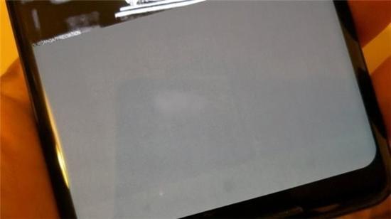 Pixel 2 XL遇烧屏故障