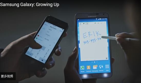 S Pen更便捷