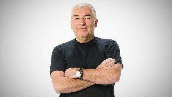 全球顶级设计师Tim Kobe