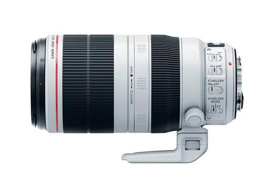 佳能将于2018年发布新款超长焦变焦镜头