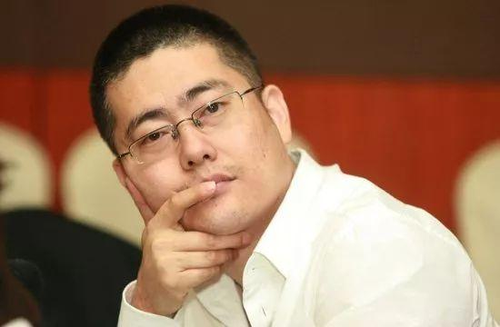 图:前盛大文学CEO侯小强
