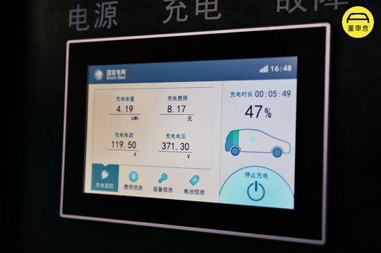 700公里长途实测:特斯拉支持国标充电后不怕出远门