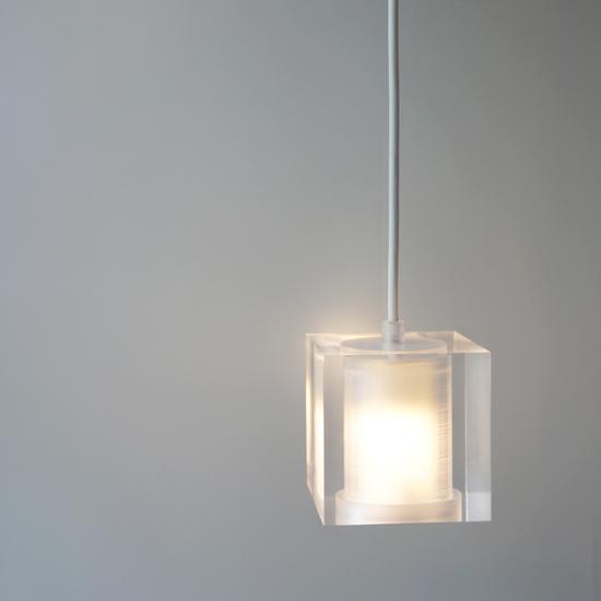 pluglight向室内传播球面的暖光