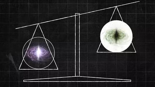 电子的形状,或许是解开物质-反物质谜团的关键