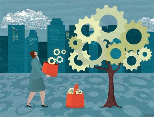 创新创业是发动机,投资人是燃料提供者