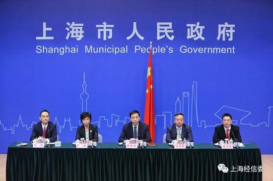上海�l布《�P于推�有乱淮�人工智能�l展的��施意�》