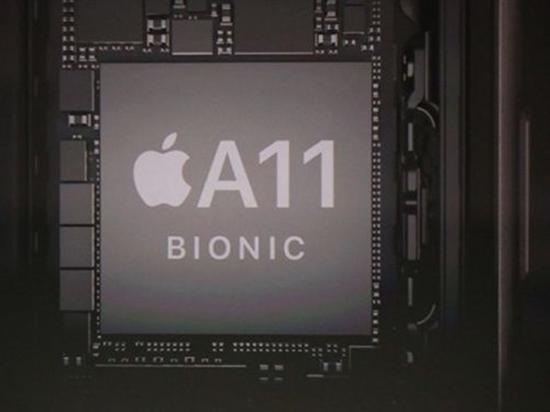 苹果A11X处理器细节流出:7nm制程工艺(图片来自于techweb)