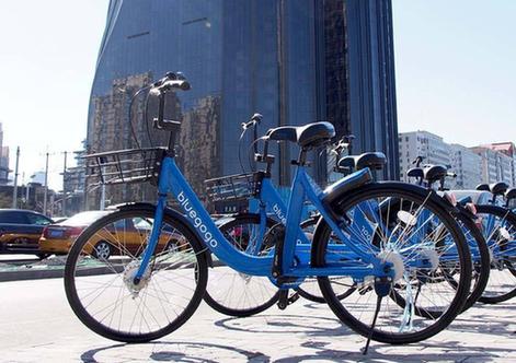 共享经济最应该补课的地方,不是如何共享一辆车,而是如何共享一座城。
