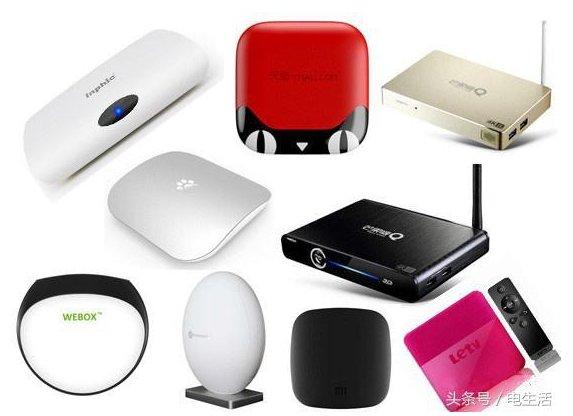一脸懵圈:电视盒子、IPTV和智能电视到底选哪个?