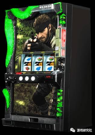 """之前令粉丝呼天抢地的的《MGS3食蛇者》高清重制,就是一种""""柏青嫂""""游戏"""